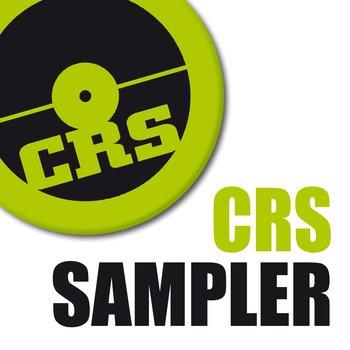 CRS sampler-1 cover art