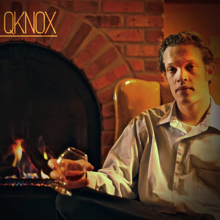 Qknox cover art