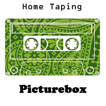 Home Taping cover art
