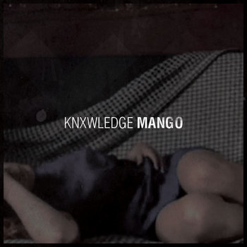 MANGO ep cover art
