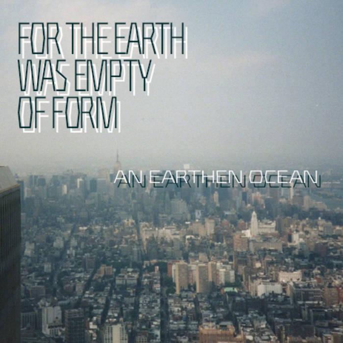 An Earthen Ocean cover art
