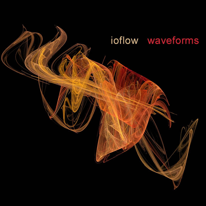 waveforms cover art