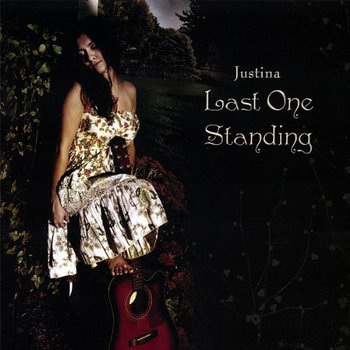 Last One Standing (2007 EP) cover art