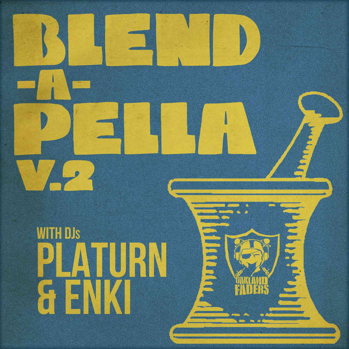 Blendapella Pt. 2 cover art