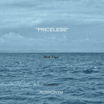Priceless - (Beat- tape) cover art