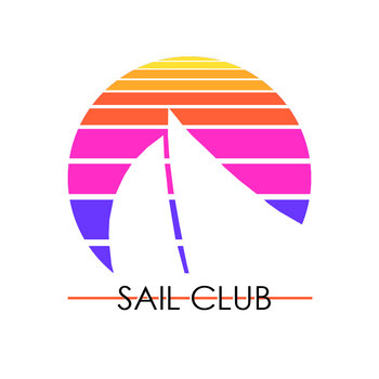 Sail Club cover art