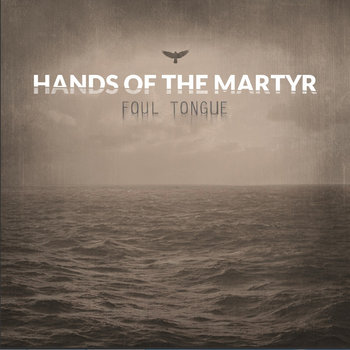 Foul Tongue cover art