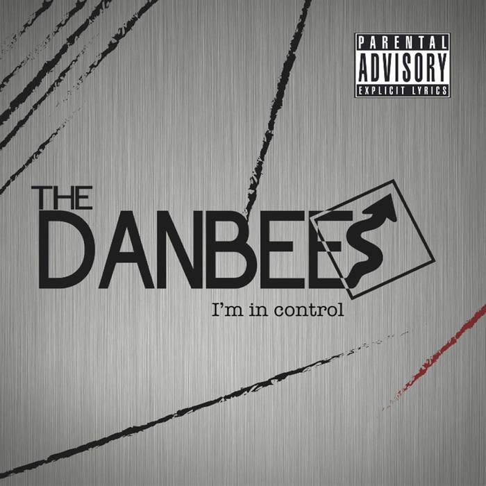 I'm in Control cover art