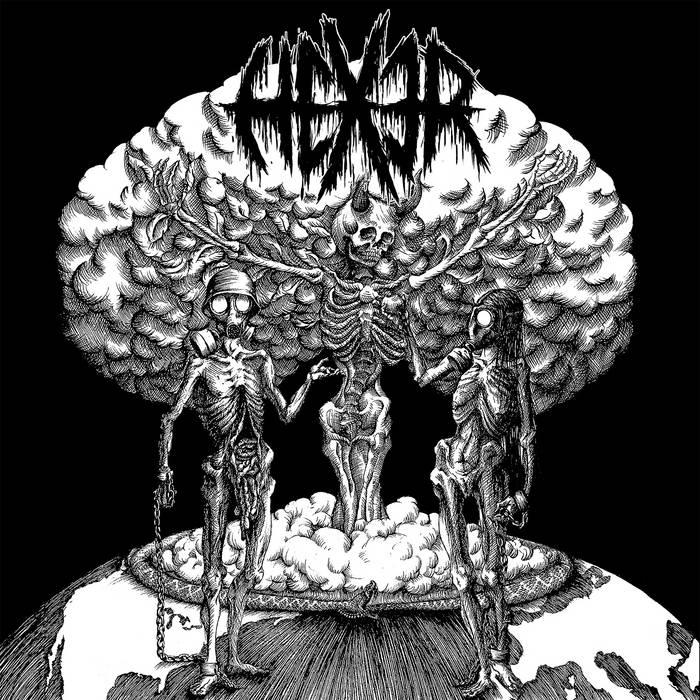 Hexer cover art