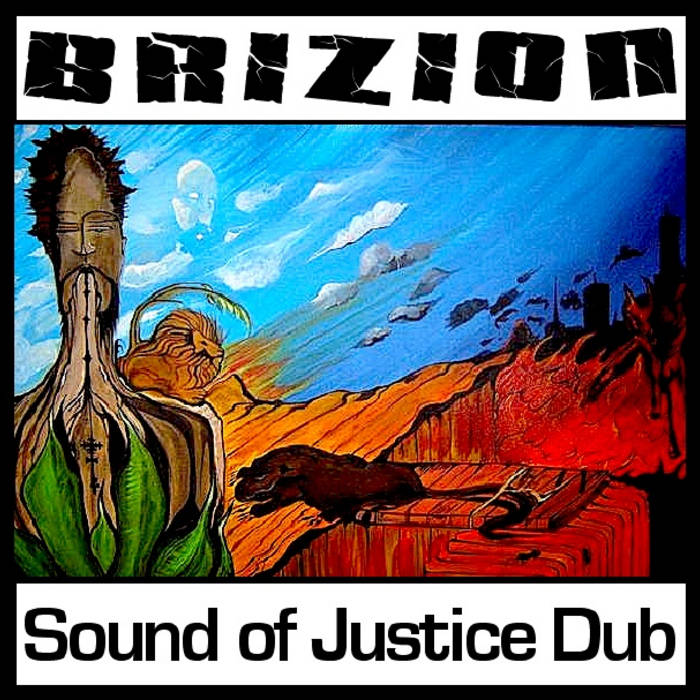Sound of Justice Dub cover art