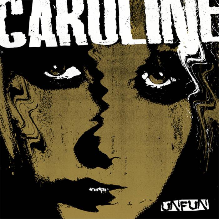 Caroline E.P. cover art
