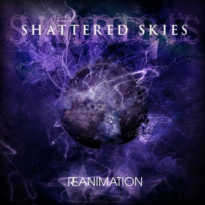 Reanimation EP cover art