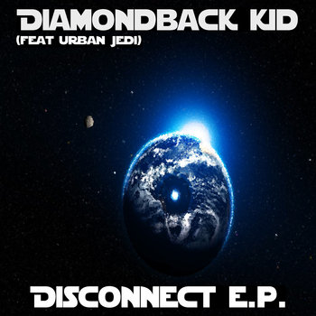 Disconnect E.P. cover art