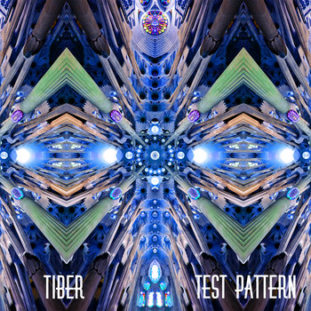 Test Pattern cover art