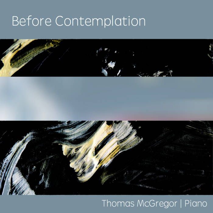 Before Contemplation cover art