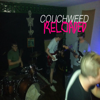 Couchweed Reloaded cover art