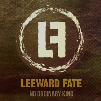 No Ordinary Kind cover art