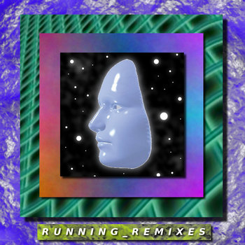 Running Remix Pack cover art