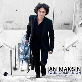 Soul Companion cover art