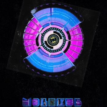 Molecul cover art