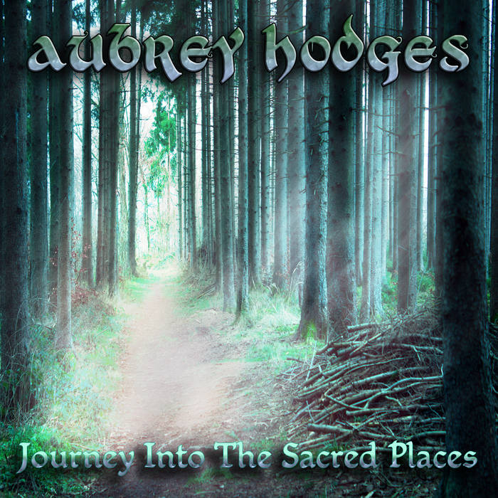 Journey Into The Sacred Places cover art