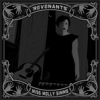 Revenants cover art