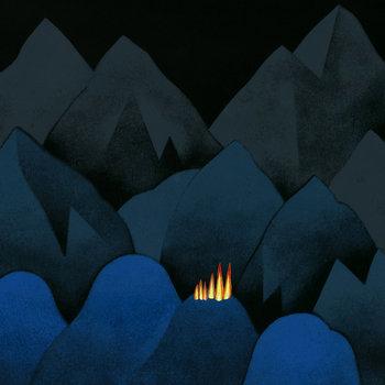 The Silence Woke Me cover art