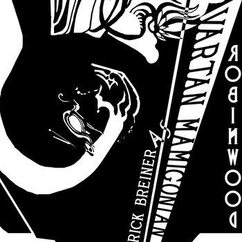 Robinwood cover art