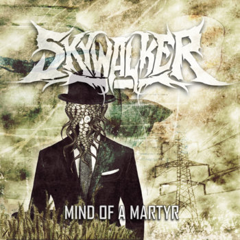 Mind of a Martyr cover art