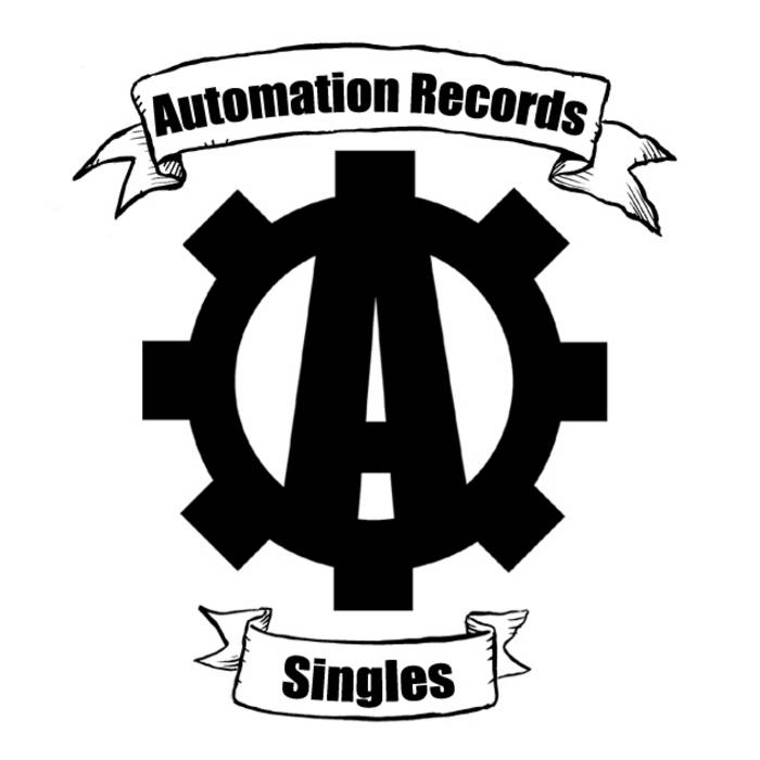 Automation Records Singles Series cover art