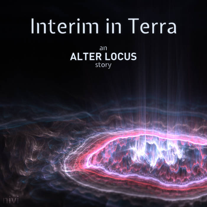Interim in Terra cover art