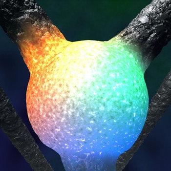 Neon Glory cover art