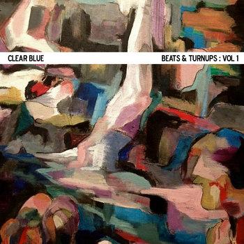 BEATS & TURNUPS: VOL 1 cover art