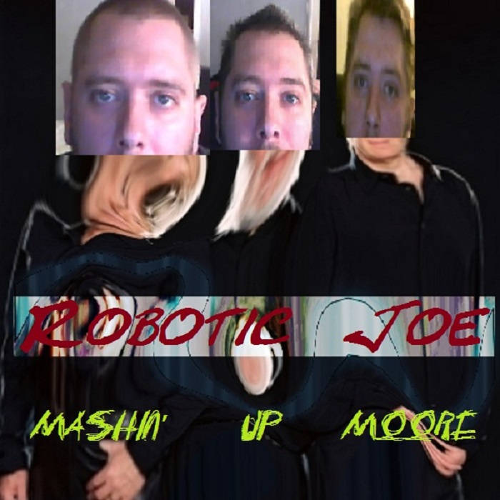 Mashin' Up Moore cover art