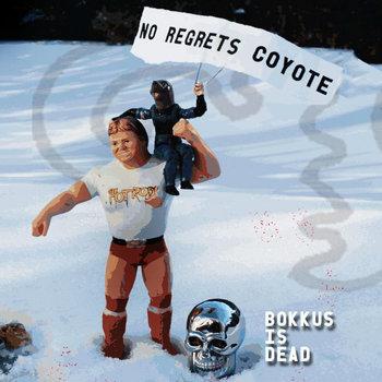 BOKKUS is Dead cover art