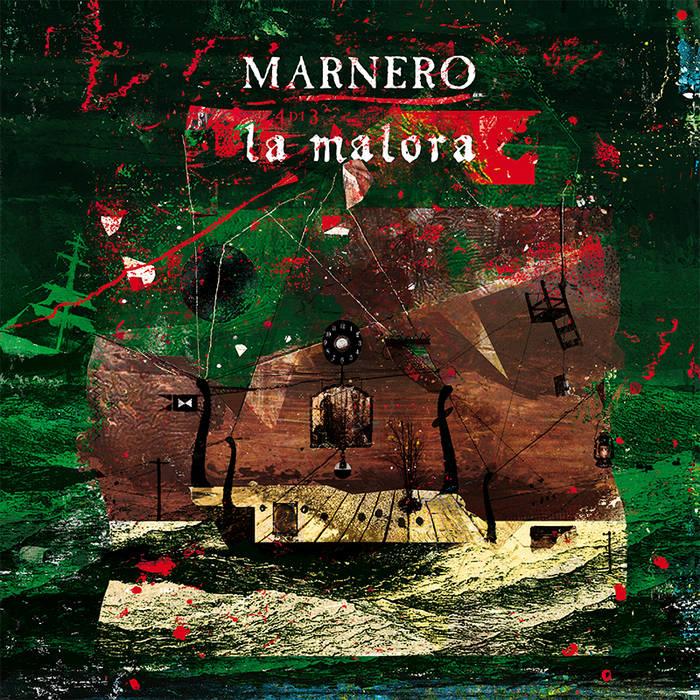 La Malora cover art