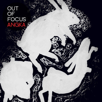 Out Of Focus cover art