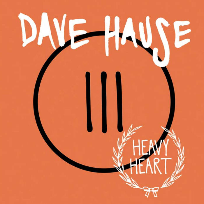 Heavy Heart cover art