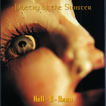 Hell-O-Ween cover art