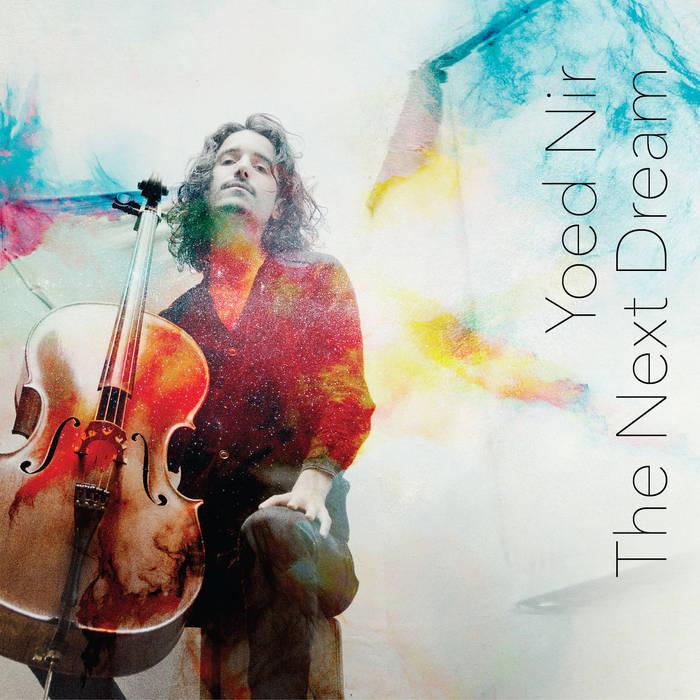 The Next Dream cover art