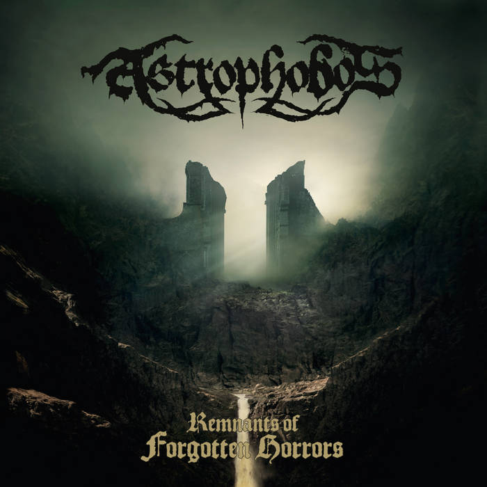 Remnants of Forgotten Horrors cover art