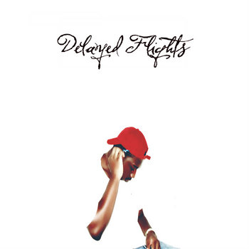 Delayed Flights cover art