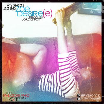 Zoe Desire(e) cover art