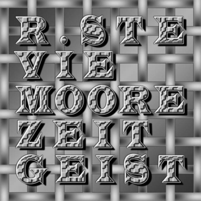 Zeitgeist cover art