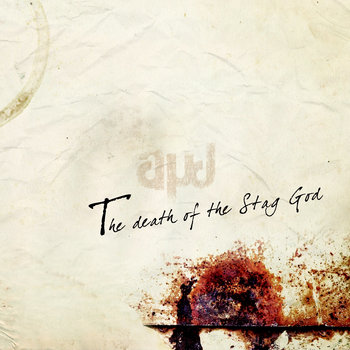 The death of the Stag God cover art