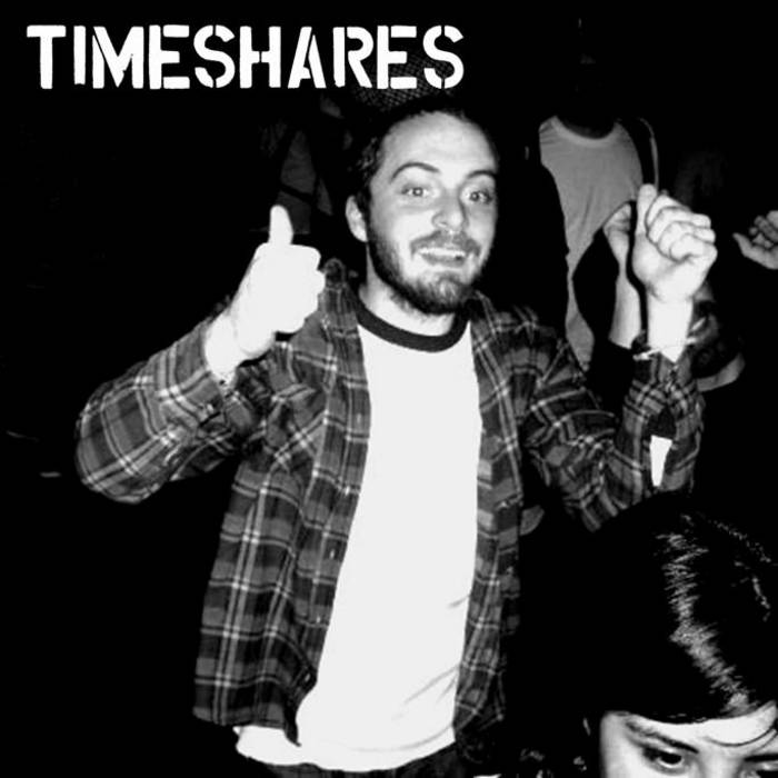 Timeshares cover art