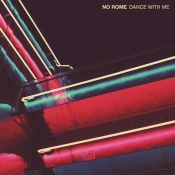 Dance with Me (Single) cover art