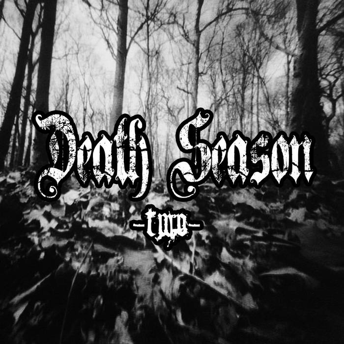 Death Season 2 cover art