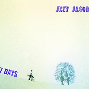 7 Days - The Album cover art