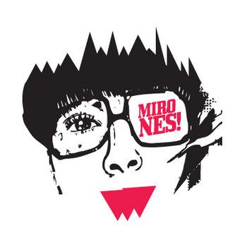 Mirones_Otro fernet cover art
